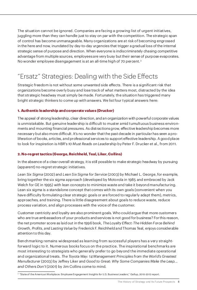 the origins of the strategy This makes it a broad, useful compendium of strategy, rather than just political  authority, that was widely accessible to anyone throughout.