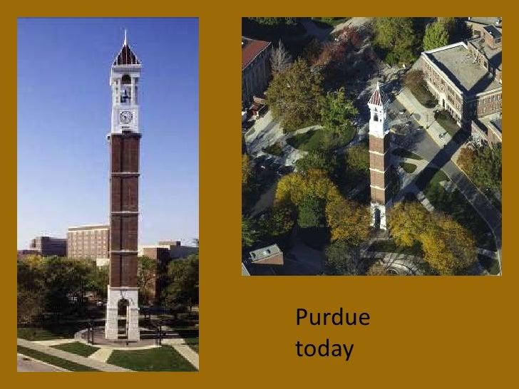 Purdue <br />today<br />