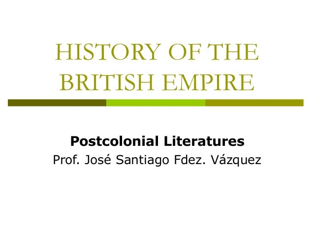 history of the english empire But considering the time span and plethora of events involved in the topic at hand --the entire history of the british empire--this excellent work of popular history is.