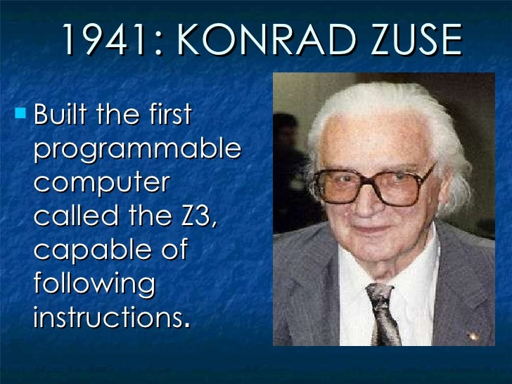 """history of electronic age in computers In one of the longest cases, almost five years, in the history of the us federal  i  also said that """"computing entered the electronic age with the."""
