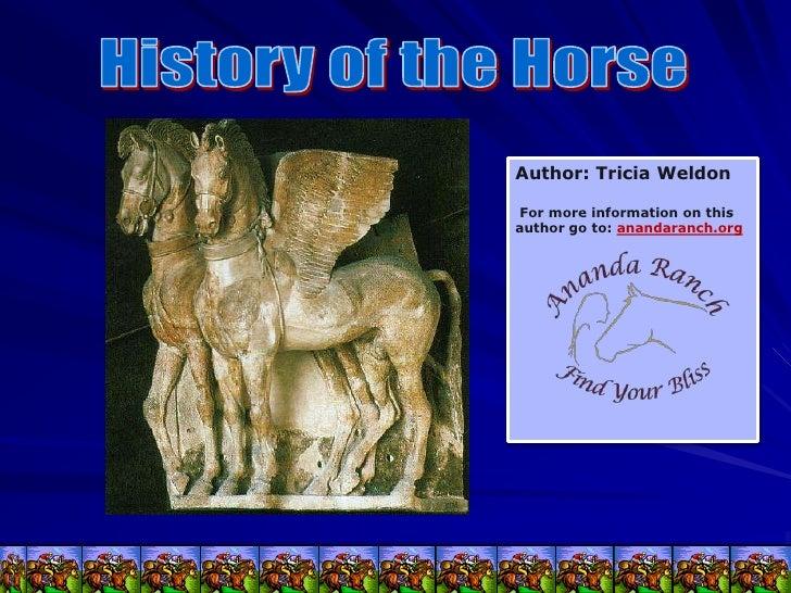 History of horseshoes