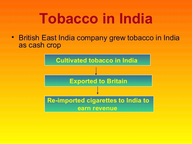 virginia tobacco history