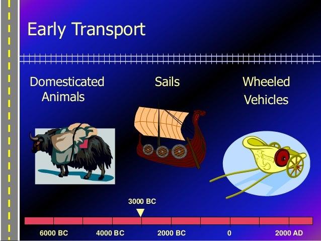 Transportation powerpoint.