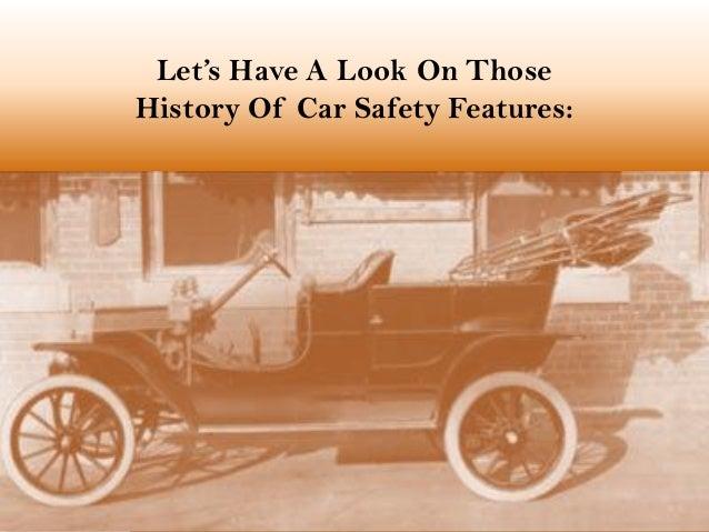 1930- Safety Glass
