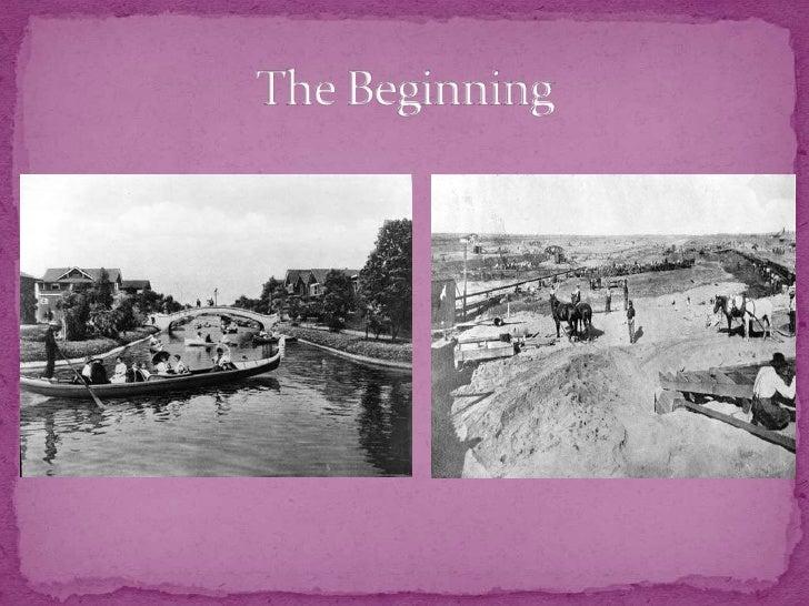 History Of Venice Slide 2
