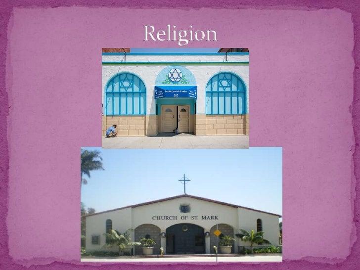 Religion<br />