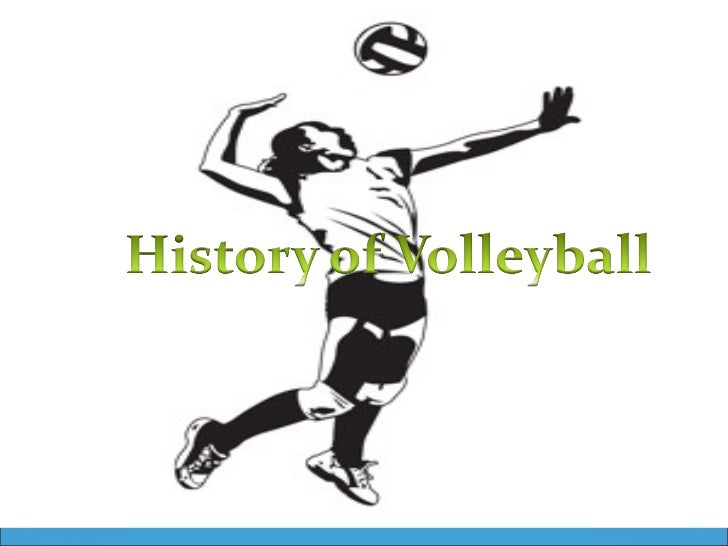 a history of volleyball Historical timeline bullet points of the major events in international and usa volleyball history history of rule changes adapted and updated to 2006.