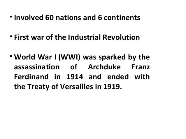 the assassination of archduke francis ferdinand sparked the beginning of the great war The assassination of franz ferdinand was the unlikely catalyst of the first world war, kicking off many declarations of war.