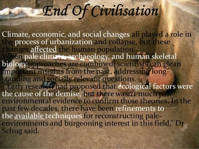 an introduction to the history of harappan civilization Introduction to indus valley civilization (2350-1750 bc), important sites of  harappan civilization and general facts about some sites.