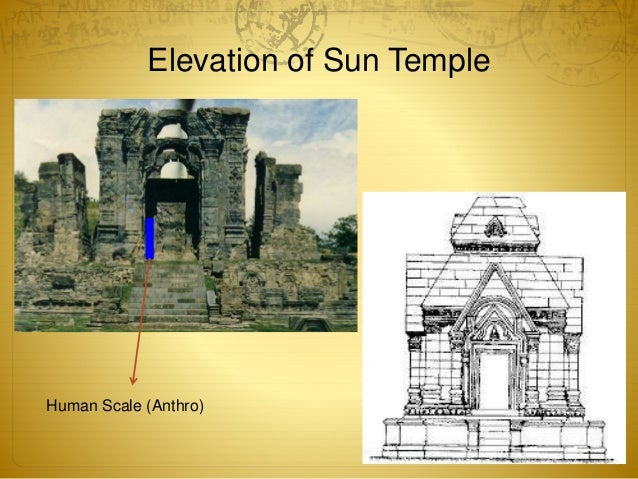case study on bhavnath temple Improving building design and operation of a thai buddhist temple it is not necessary for this study because the case-study temple only has one ventilated zone.