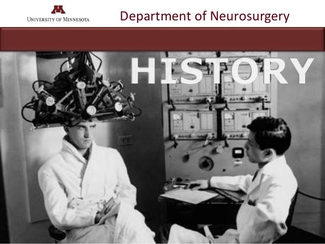 it is not neurosurgery Neurosurgery changes constantly recent years have seen important organisational changes in the way units are run, such as the proliferation of subspecialisation among consultants and the use of a multidisciplinary team approach to problems.