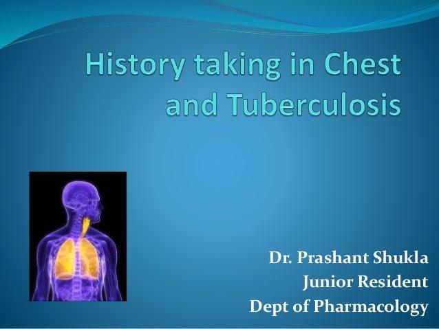 Dr. Prashant Shukla Junior Resident Dept of Pharmacology