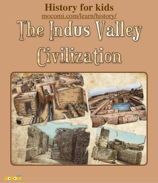 History indus valley civilization pdf to excel