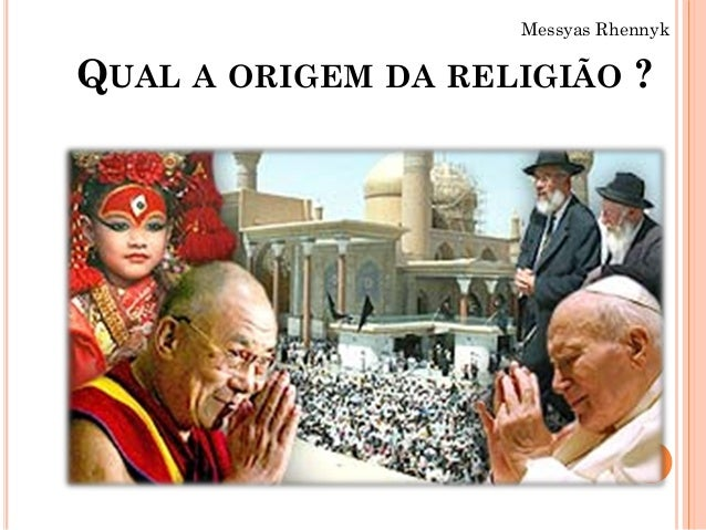 História das-religiões Slide 3