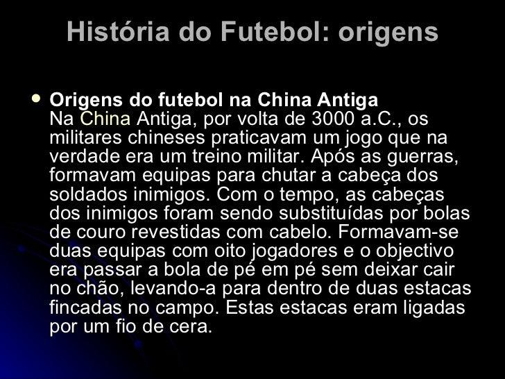 História do Futebol  ... 1716649104007