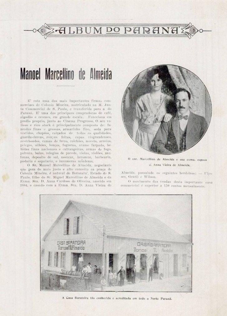 História do Paraná - Parte 2