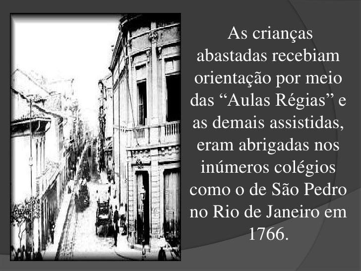 Na era Vargas Asaulas de Educação   Física eram  ministradas nas   escolas com   significativa importância para    aumenta...