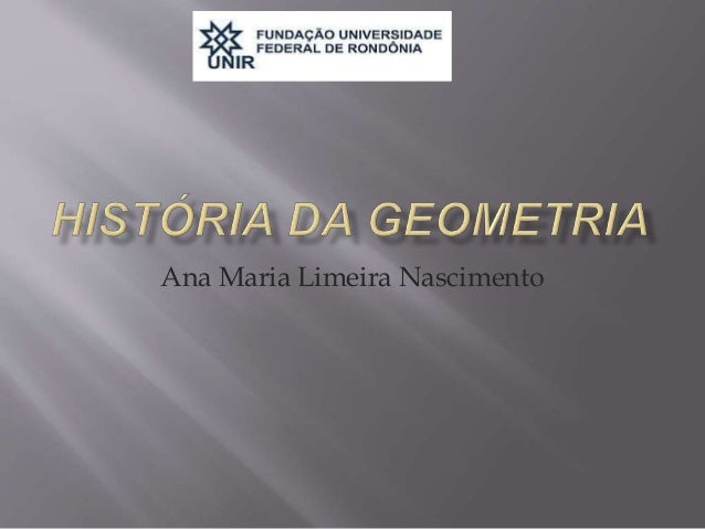 Ana Maria Limeira Nascimento