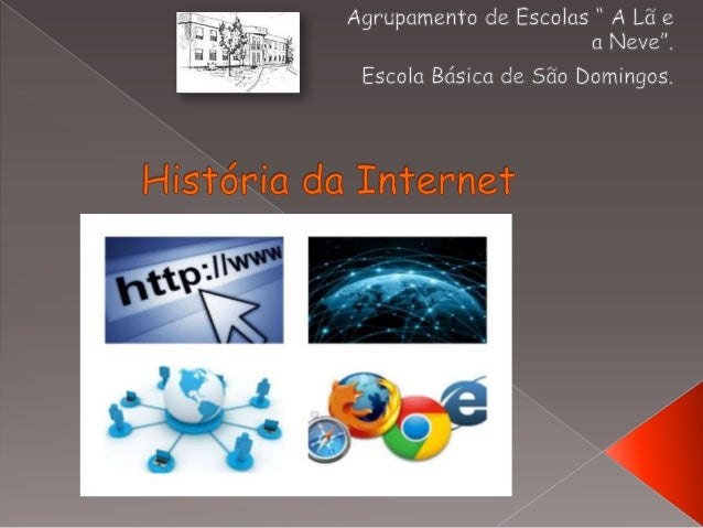   A Internet foi das maiores e melhores tecnologias inventadas. Pois grande parte do nosso tempo, tanto em lazer ou profi...