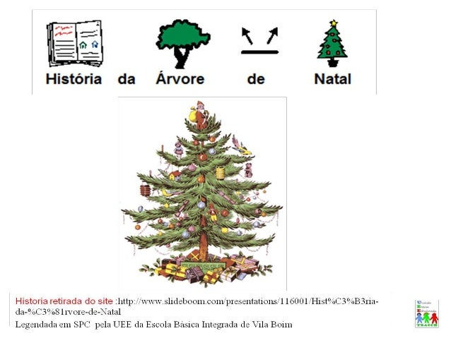 "'if  de Natal       Historia retirada do site : http: #www/ WV. slideboom. comfpresentatiollss""1 l 600 1 x""Hist°~hC3°'óB 3..."