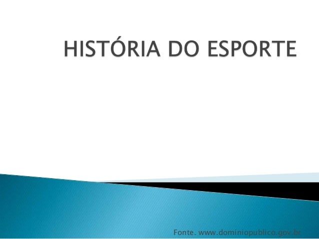 Fonte. www.dominiopublico.gov.br