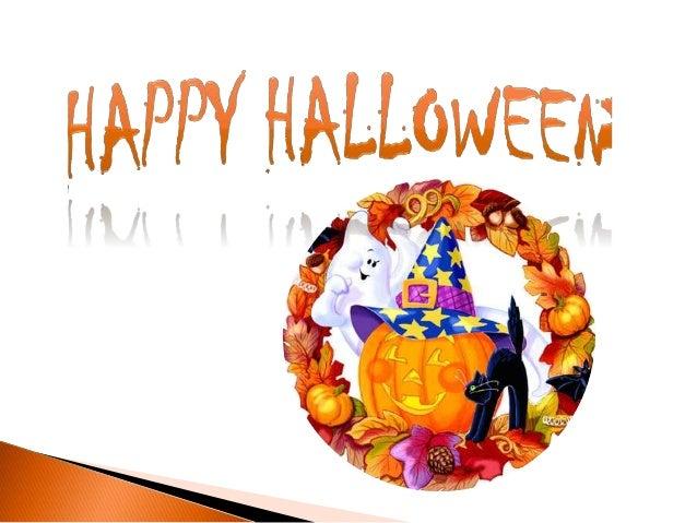 O    Halloween   (Dia   dasBruxas) festeja-se no dia 31 deoutubro.    Há muitos anos acreditava-se que, na noite de 31 deo...