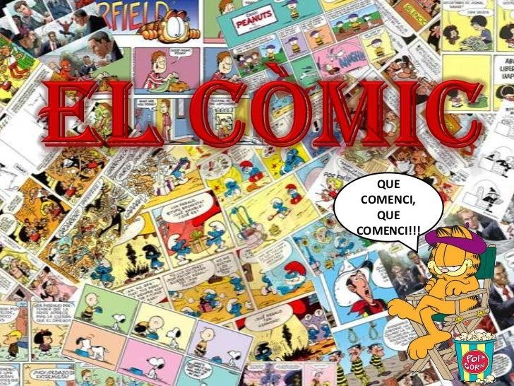 El còmic Slide 2