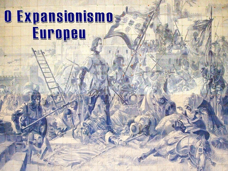 Índice→   O que sabiam os Europeus do Século XV sobre o mundo?→   Motivações da expansão europeia→   Motivações da Expansã...