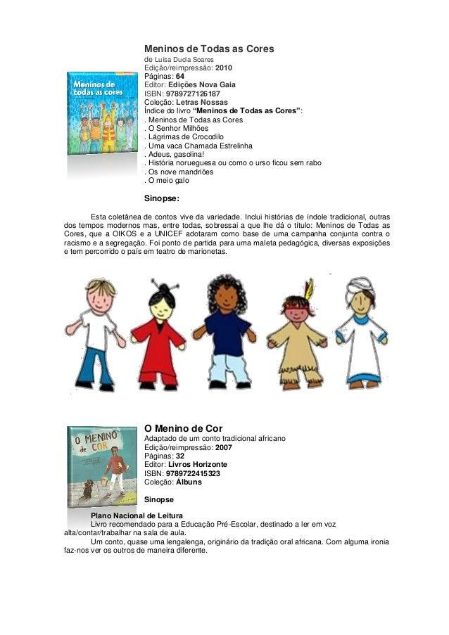 Uma Questão de Azul Escuro de Margarida Fonseca Santos Edição/reimpressão: 2011 Páginas: 40 Editor: Edições Gailivro ISBN:...