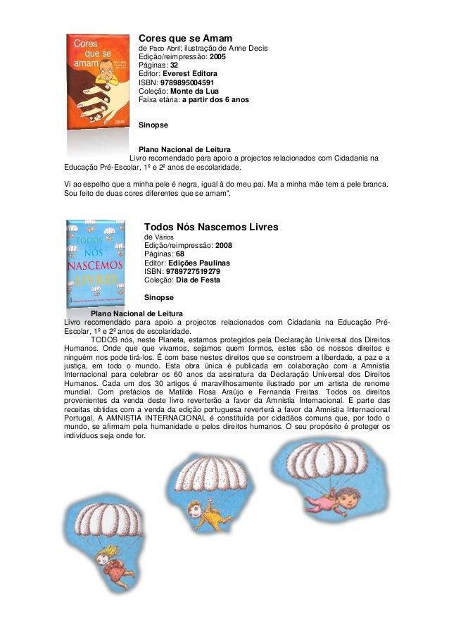 Não Faz Mal Ser Diferente de Todd Parr Edição/reimpressão: 2006 Páginas: 32 Editor: Edições Gailivro ISBN: 9789895573080 S...