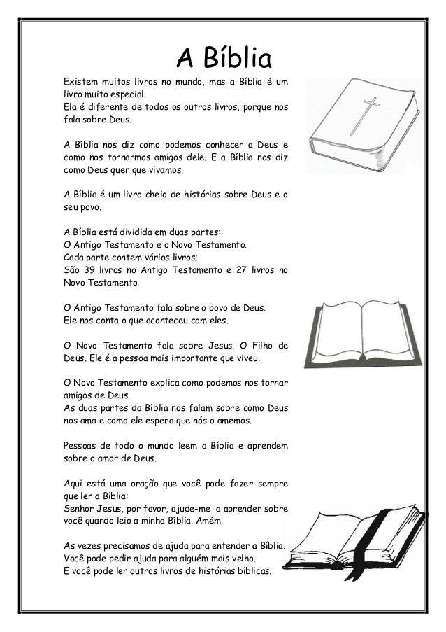 Conhecido Histórias da bíblia e atividades para crianças MD47