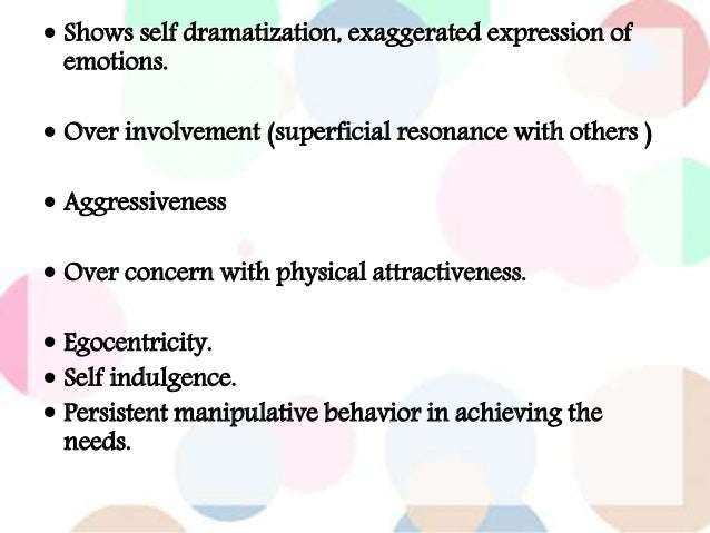 narcissistic behavior thesis Narcissistic essay narcissistic personality disorder this is one of the very rare kinds of personality + all narcissistic essays: self -esteem and.