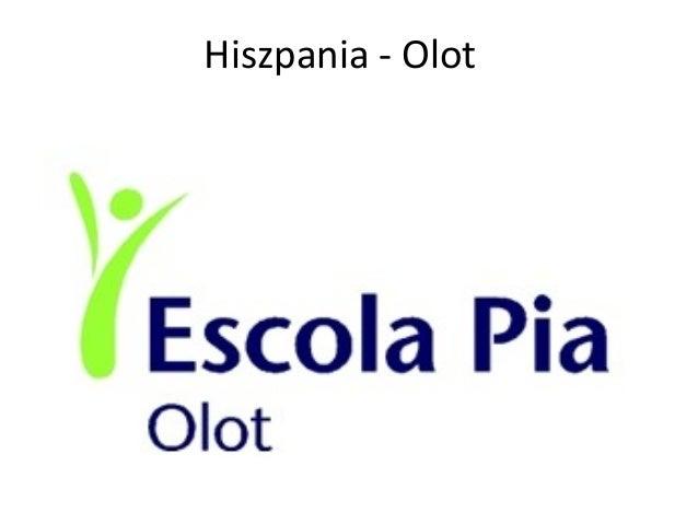 Hiszpania - Olot