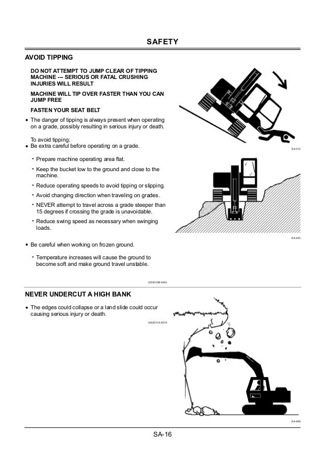 Hitachi ex1200 6 hydraulic excavator service repair manual