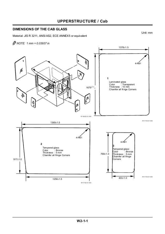 Hitachi ex2500 5 excavator service repair manual