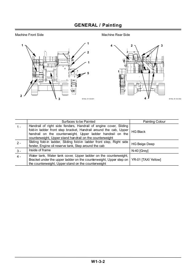 Hitachi ex2500 6 hydraulic excavator service repair manual