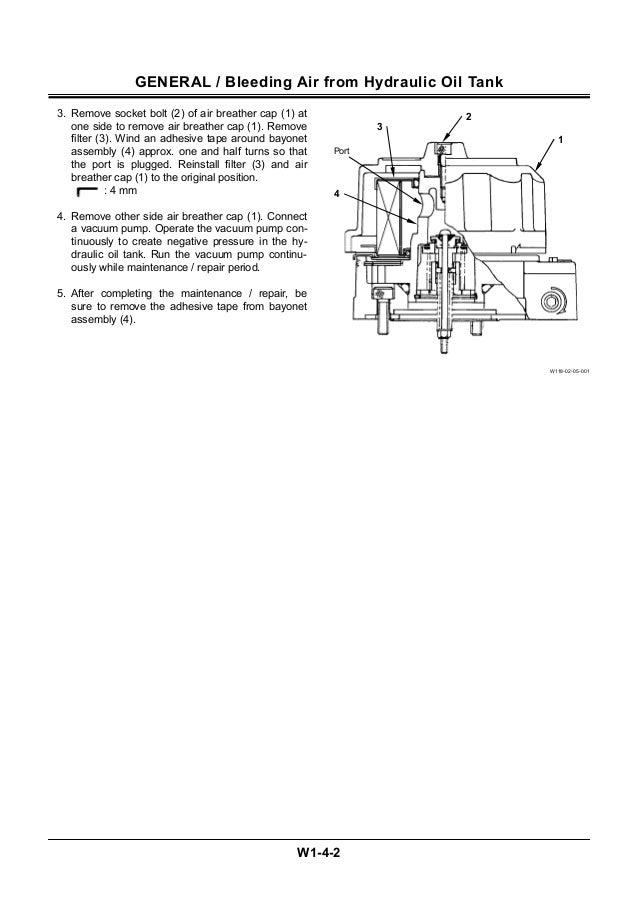 Hitachi ex2600 6 hydraulic excavator service repair manual