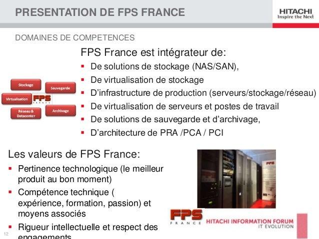 hif paris 2014 fps success story les technologies hds au servic. Black Bedroom Furniture Sets. Home Design Ideas