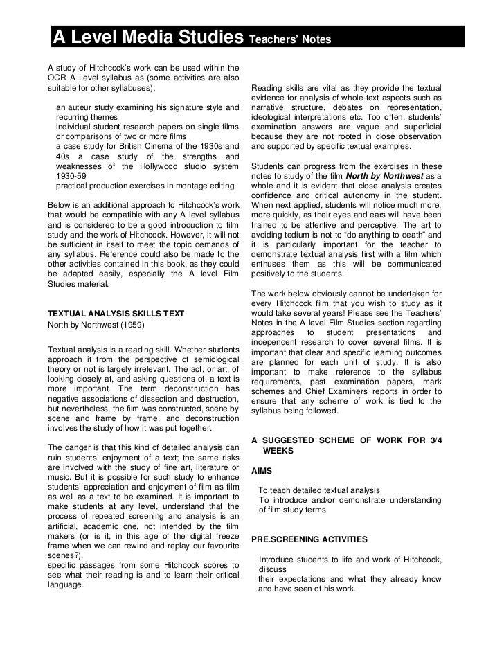 Rear window character analysis jeff essay