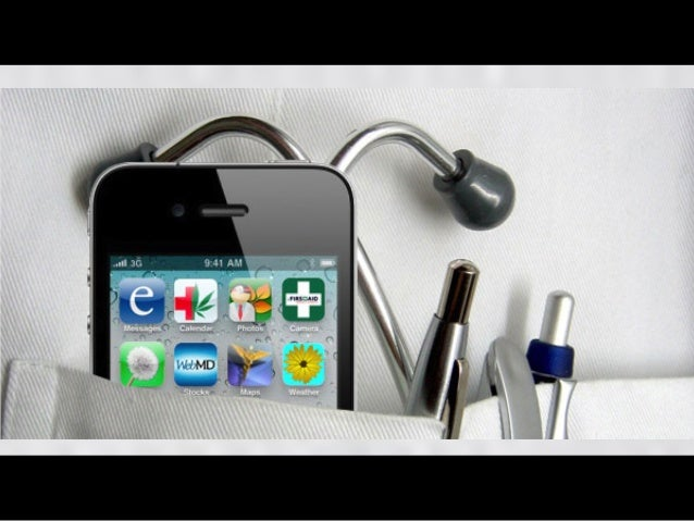 Smart apps for your smart phone Dr. Aniruddha Malpani