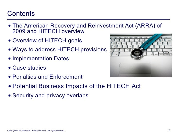 USAID Information Related to the American Recovery and Reinvestment Act of 2009