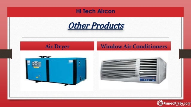 Air Handling Unit Air Conditioning Amp Heating Equipments
