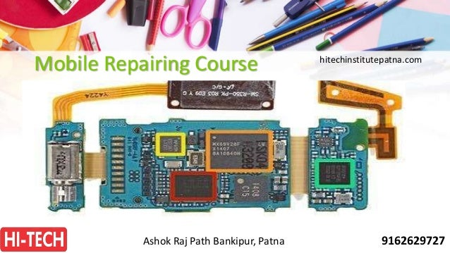 hi tech is conducting career based mobile repairing course in patna. Black Bedroom Furniture Sets. Home Design Ideas