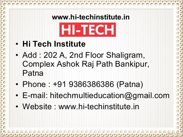 Affordable Basic 3bhk Home Design At 1300 Sq Ft: Hi Tech Is Presenting Affordable Basic Computer Course In