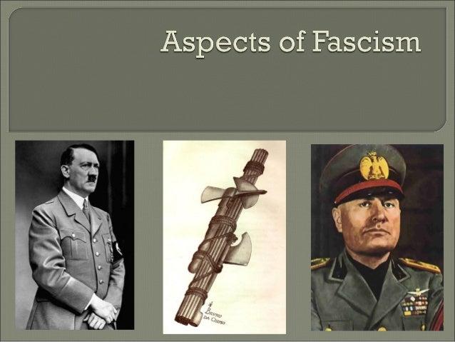  Nazi Germany • Nazi's used several methods to inspire nationalism along with massive military parades.  Italian Nationa...