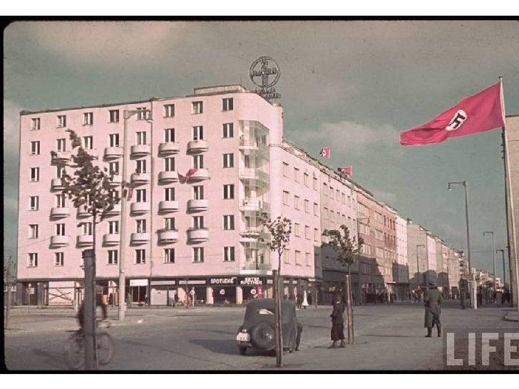 Hitler photos 3e reich revue life1 Slide 2