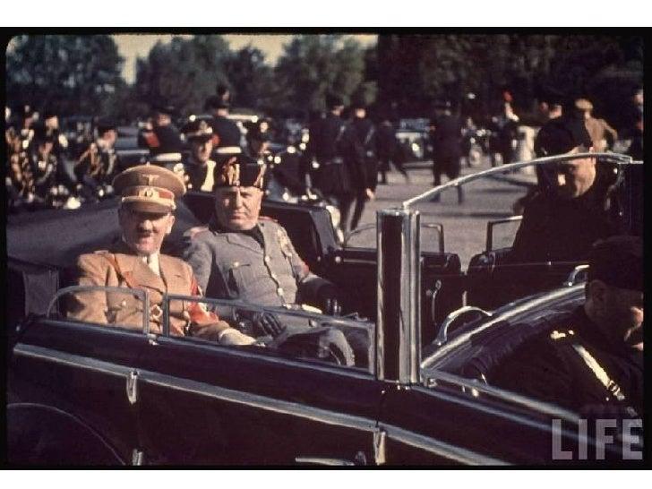 Hitler photos 3e reich revue life1 Slide 3