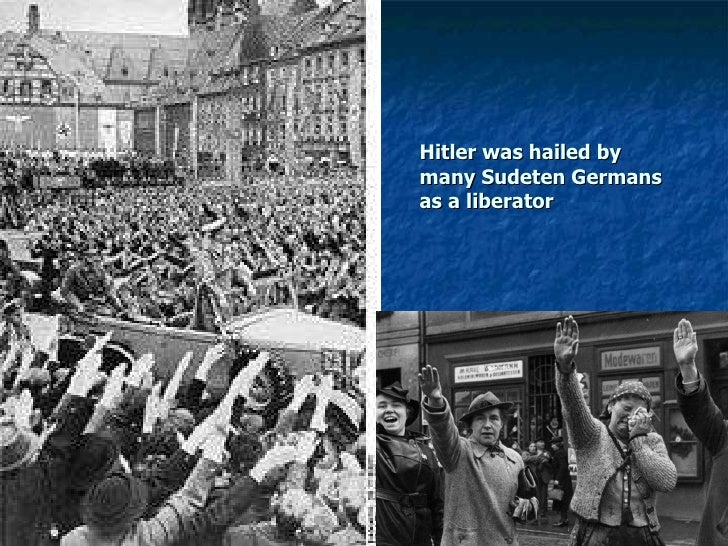essay on hitlers foreign policy In a spectacular move that fully exposed the weakness of the western  democracies, hitler could celebrate his greatest triumph in foreign policy.
