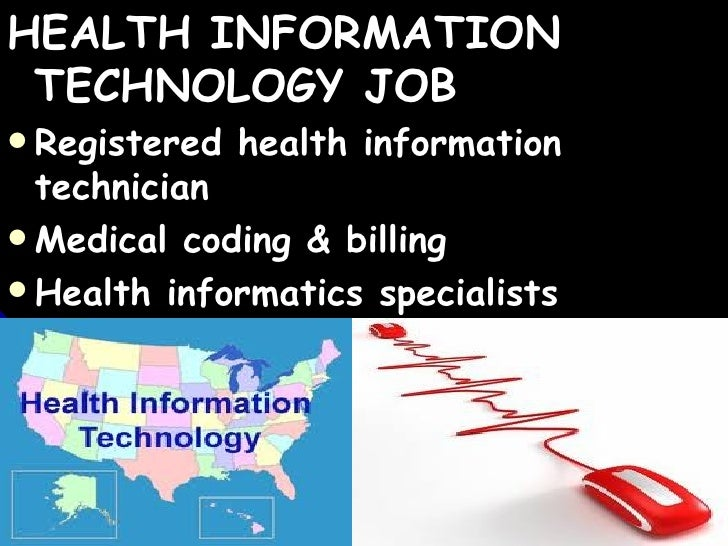 Health Information Technology Salary | tenderness.co