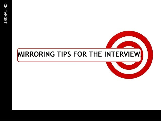 hitting the bullseye in a job search  how to land more